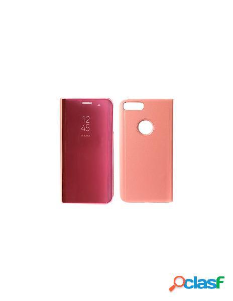 Funda Espejo Oro Rosa iPhone 6 Plus