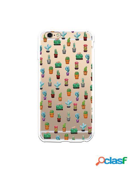 Funda Estampado Cactus para iPhone 6S Plus