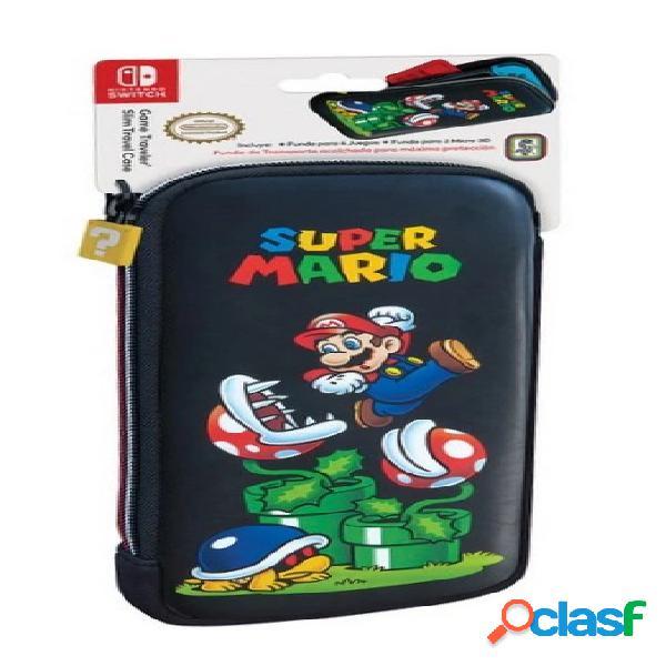 Funda Nintendo Switch Super Mario