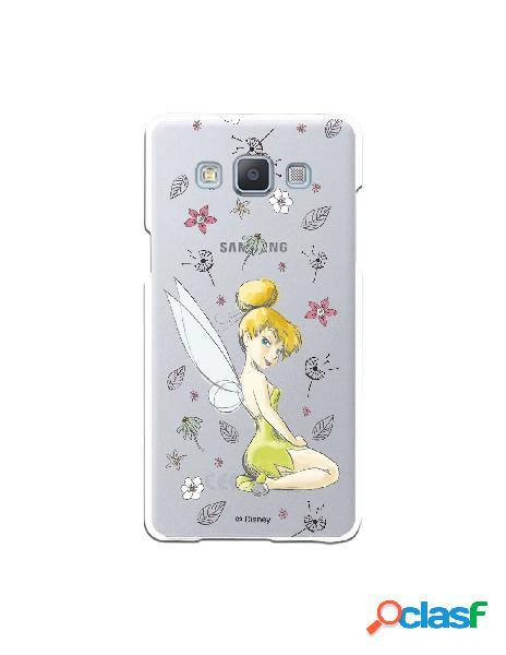 Funda Oficial Campanilla Clear para Samsung Galaxy A5