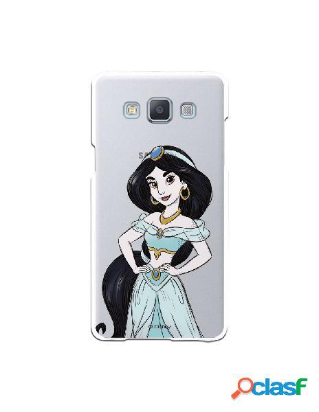 Funda Oficial Jasmin Clear para Samsung Galaxy A5