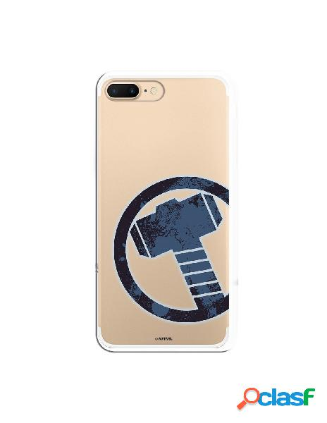 Funda Oficial Thor Clear para iPhone 8 Plus
