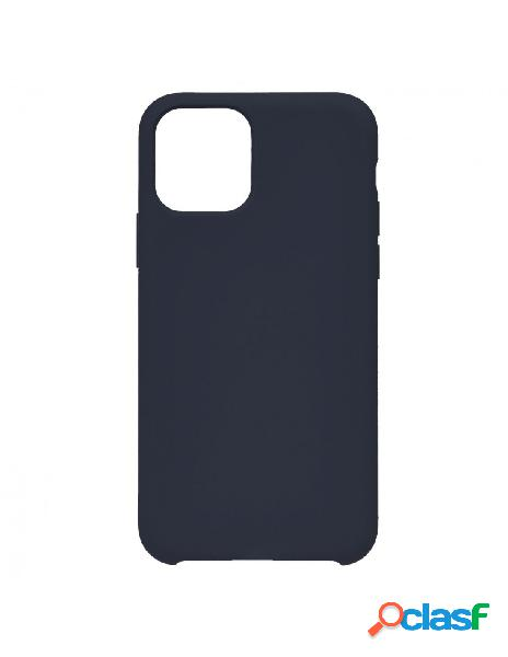 Funda Ultra suave Azul para iPhone 11