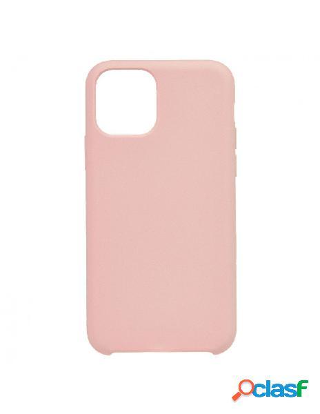 Funda Ultra suave Rosa Arena para iPhone 11 Pro