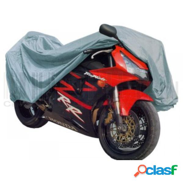 Funda cubierta Pvc para moto o bicicleta 2,1 x 1,2 m