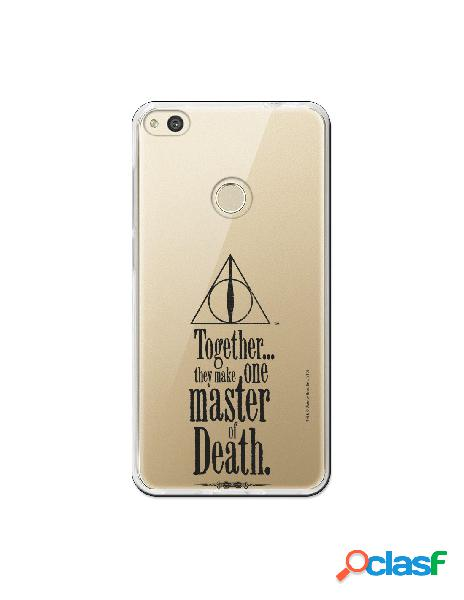 Funda de Harry Potter Death para Huawei P8 Lite 2017