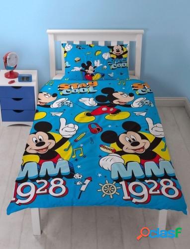 Funda nordica Mickey Disney Reversible