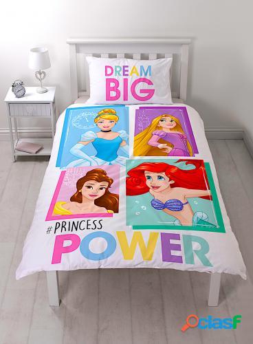 Funda nordica Princesas Disney
