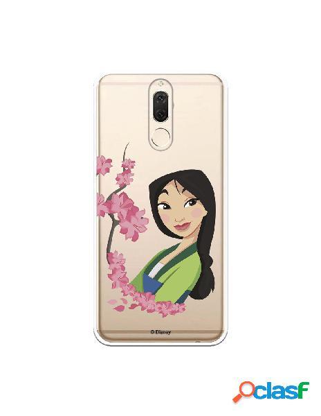 Funda para Huawei Mate 10 Lite Oficial de Disney Mulan