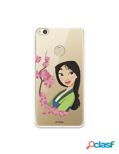 Funda para Huawei P8 Lite 2017 Oficial de Disney Mulan