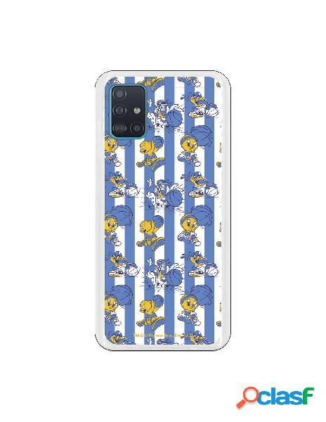 Funda para Samsung Galaxy A51 Oficial de Warner Bros Space