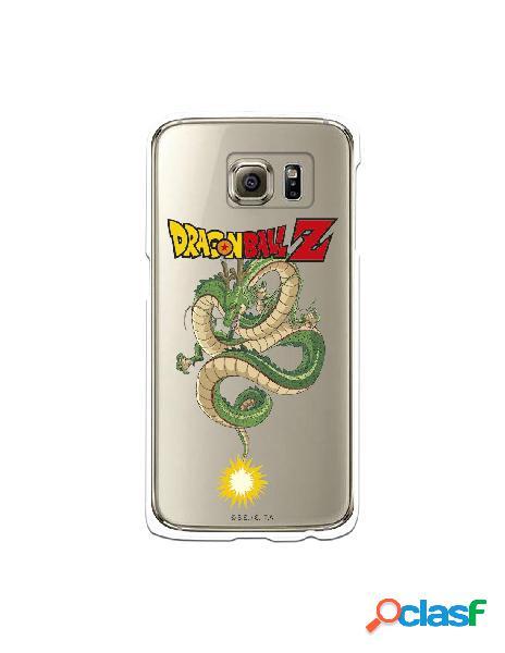Funda para Samsung Galaxy S6 Oficial de Dragon Ball Shenron