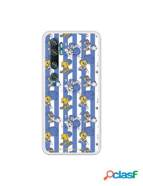 Funda para Xiaomi Mi Note 10 Oficial de Warner Bros Space