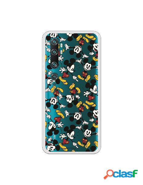 Funda para Xiaomi Mi Note 10 Pro Oficial de Disney Mickey