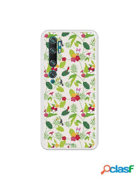 Funda para Xiaomi Mi Note 10 Pro Oficial de Disney Minnie in