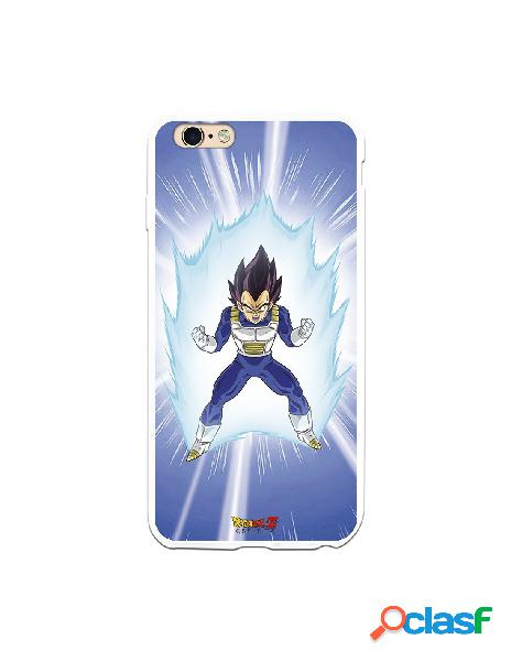 Funda para iPhone 6 Plus Oficial de Dragon Ball Vegeta