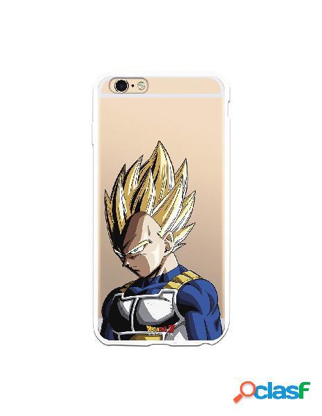Funda para iPhone 6 Plus Oficial de Dragon Ball Vegeta Super