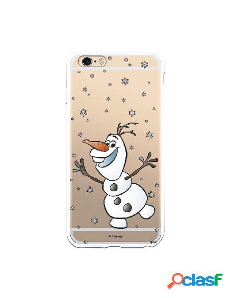 Funda para iPhone 6S Plus Oficial de Disney Olaf