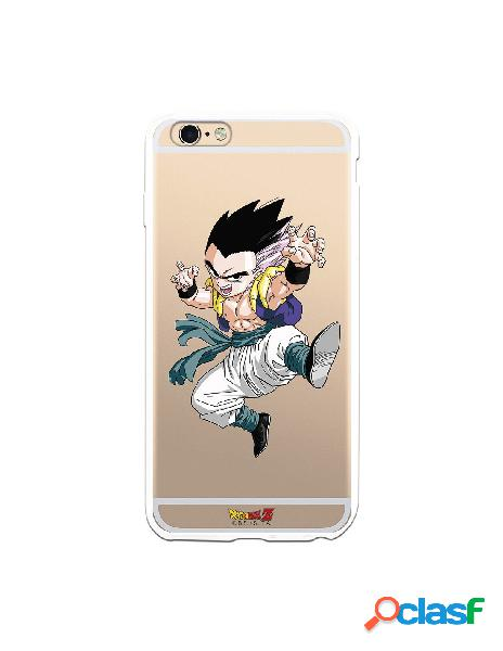 Funda para iPhone 6S Plus Oficial de Dragon Ball Gotrunks