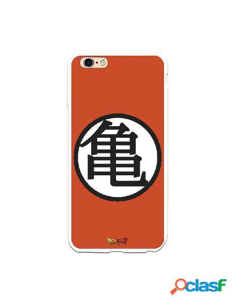 Funda para iPhone 6S Plus Oficial de Dragon Ball Kame