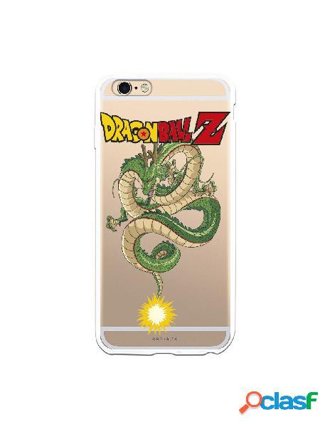 Funda para iPhone 6S Plus Oficial de Dragon Ball Shenron