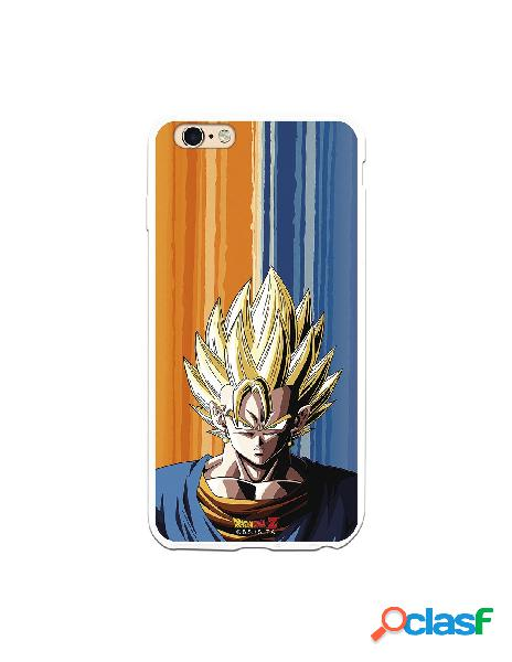Funda para iPhone 6S Plus Oficial de Dragon Ball Vegeto