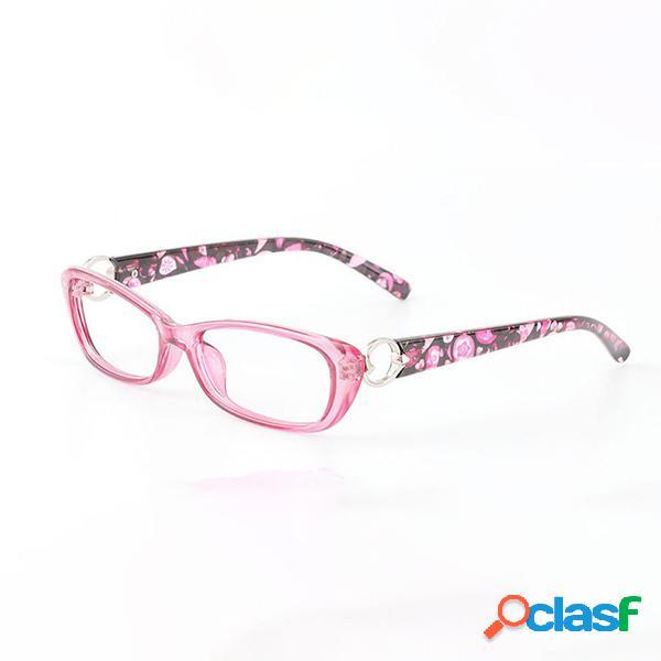Gafas para présbita de resina y plástico para mujeres