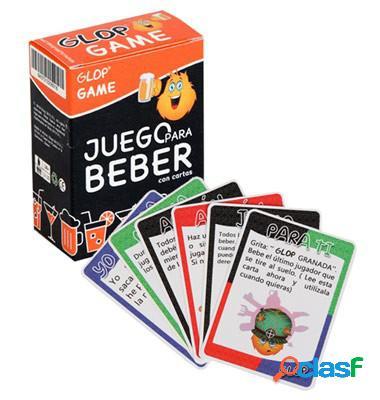 Glop Game - Juego para beber