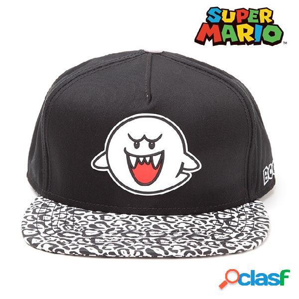 Gorra Boo Super Mario