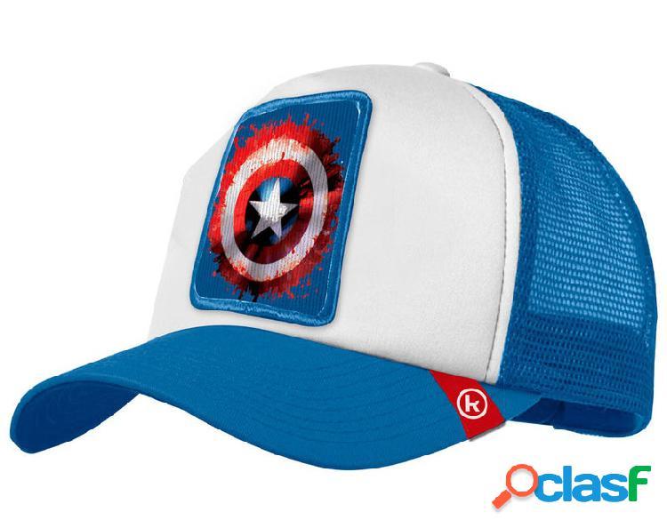 Gorra Capitán América Marvel