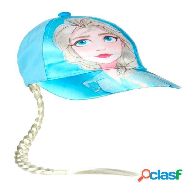 Gorra Elsa Frozen 2