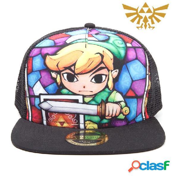 Gorra Link Zelda