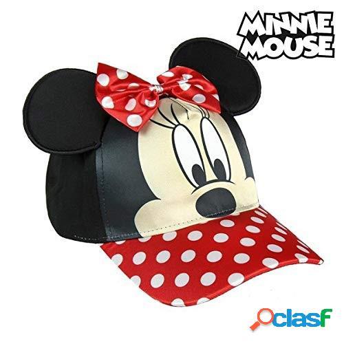 Gorra Minnie Disney para niña