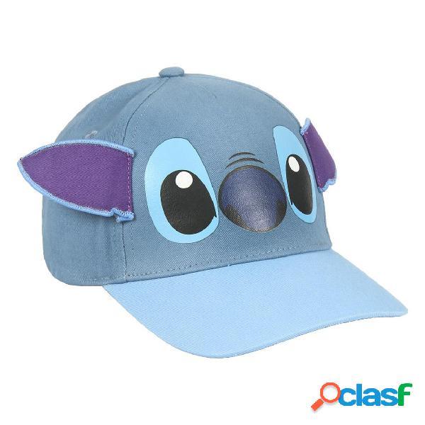Gorra Stitch para niño