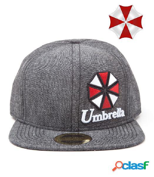 Gorra Umbrella Resident Evil