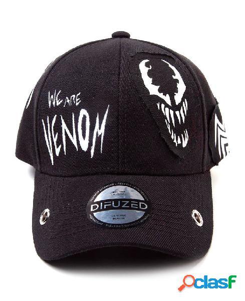Gorra Venom