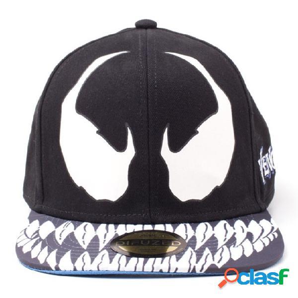 Gorra Venom Marvel