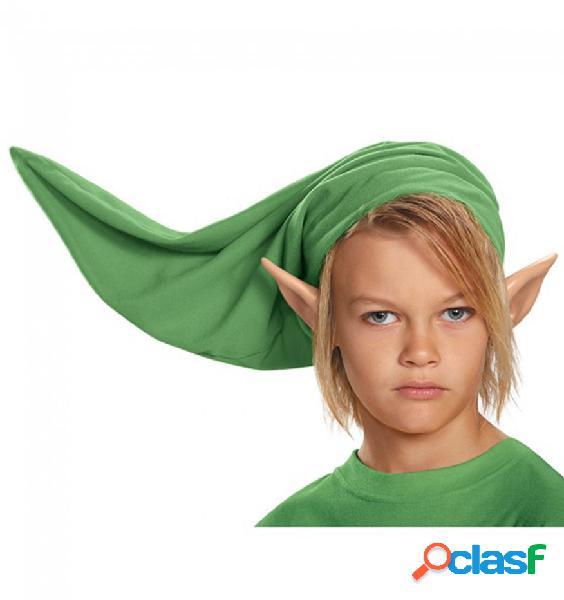 Gorro y orejas Link Zelda