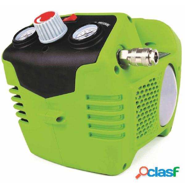 Greenworks Compresor de aire batería 24 V no incluida