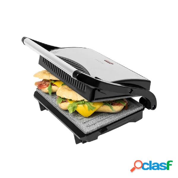Grill CECOTEC Rock'nGrill 700 W
