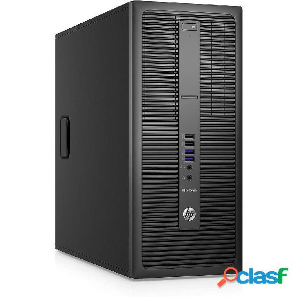 HP EliteDesk 800 G2 i5-6500 8GB 500GB MT Grado A