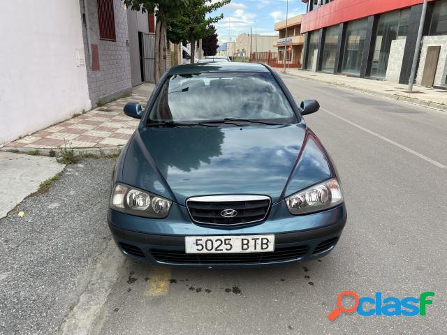 HYUNDAI Elantra diesel en Armilla (Granada)