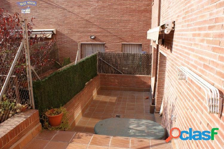 Hermosa planta Baja de 2 habitaciones, Terraza de 35m2 Venta
