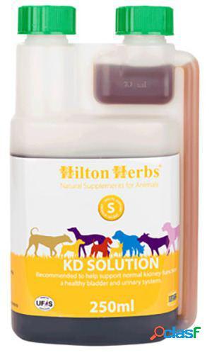 Hilton Herbs Canine KD Solution 250 GR