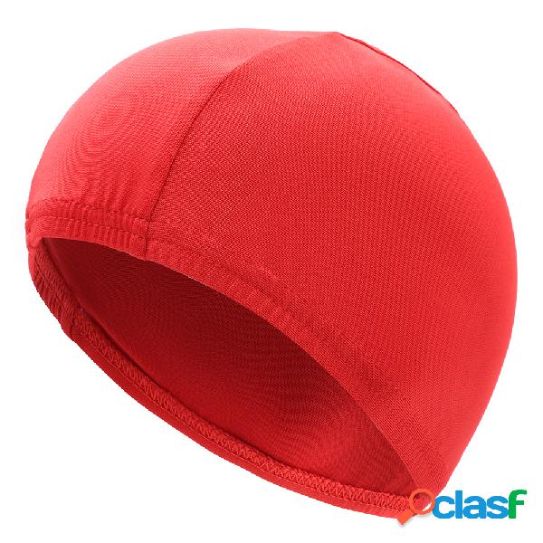 Hombres Mujeres de secado rápido Gorra de malla Deportes al