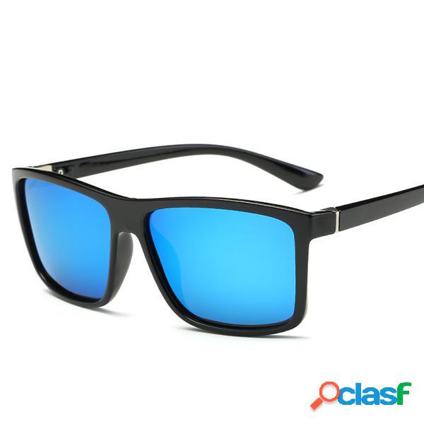 Hombres al aire libre Deportes Gafas Gafas de sol