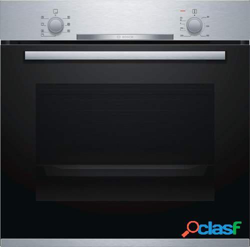 Horno Bosch HBA510BR0 - A, 71L, 5 Funciones, Calentamiento