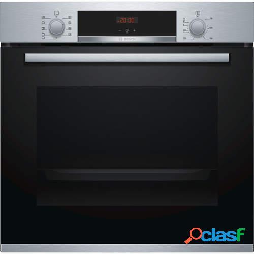 Horno Bosch HBA512BR0 - A, 71L, 7 Funciones, Calentamiento