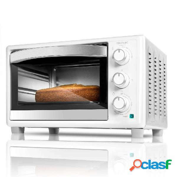 Horno Sobremesa CECOTEC Bake&Toast 590