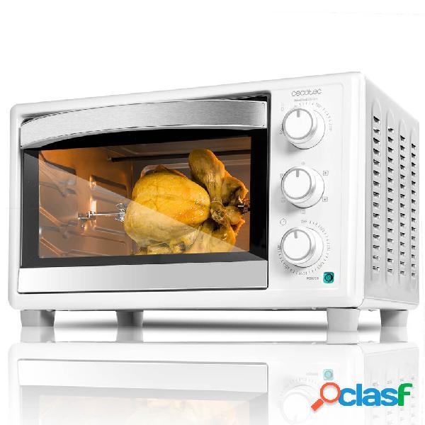 Horno Sobremesa CECOTEC Bake&Toast 690